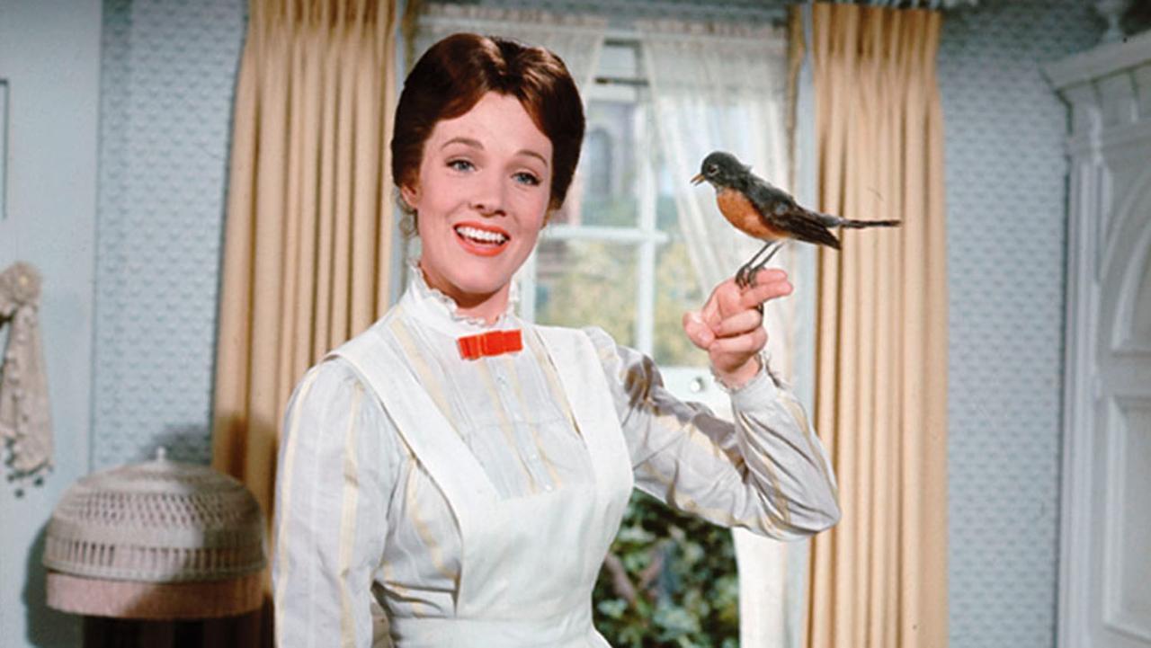 Mary Poppins a gamifikációról