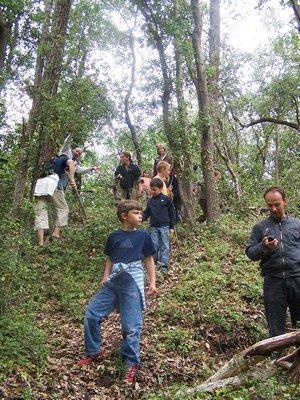 Geoládázó csapat