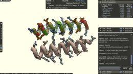 Foldit - Gamifikált kutatás