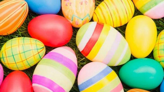 Húsvéti játékok